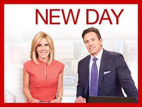Morning Show coverage of President Trump's solo News conference Cuomo Chris Cuomo Alisyn Camerota