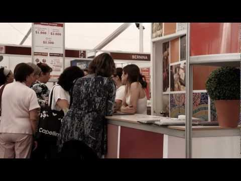 XVII Expo materiaprima Santiago, abril 2012 (versión larga)