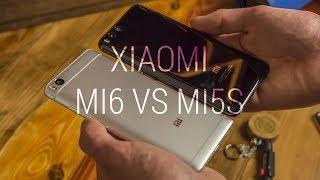 Сравнение Xiaomi Mi6 c Xiaomi Mi5s. Стоит ли переплачивать за Mi 6 и так ли плох Mi 5s на его фоне?