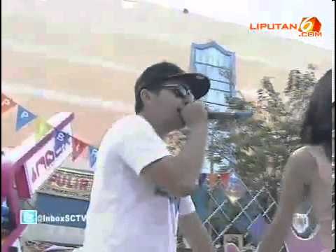 Giselle ft Gading Marten Kita Dan Dunia By Dianti.mp4