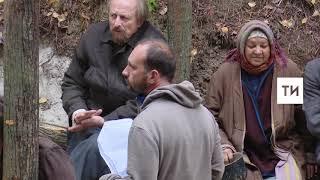 Татарстанские артисты набирают опыт на съемках сериала «Зулейха открывает глаза»
