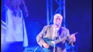 Pino Daniele Live Teatro Romano Di Benevento Del 25 Luglio 2001