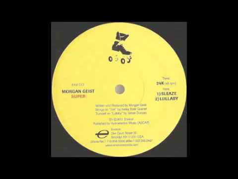 "Morgan Geist - Lullaby (Original ""Super Ep"" Version) [Environ, 2001]"