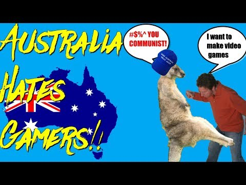 Australia Hates Gamers, Diablo 4 Release Date, Cosplay, and more.