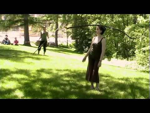 Branch Dance Choreographic Project/ WDA