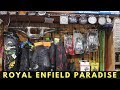 ROYAL ENFIELD CHEAP ACCESSORIES | BORN CREATOR