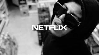 Clip Netflix - Hamza