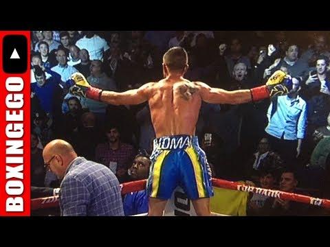 Live Stream: Whats next for Vasiliy NoMas/enchenko (Lomachenko) Boxing Dialogue