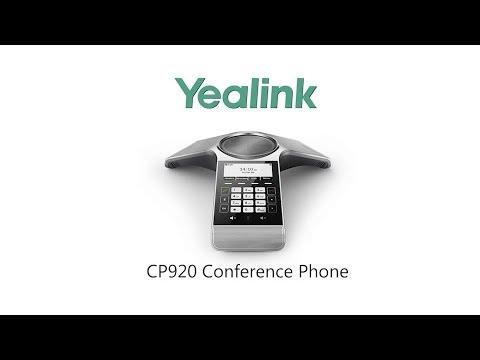 3cx permanent conference
