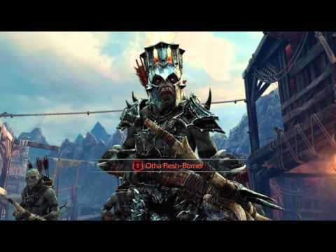 Middle-earth™: Shadow of Mordor™ - Game of the Year Edition Side Mission |