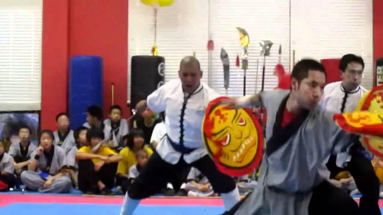 Shaolin Kungfu Zen San Jose California /Shaolin Kungfu Chan Las Vegas