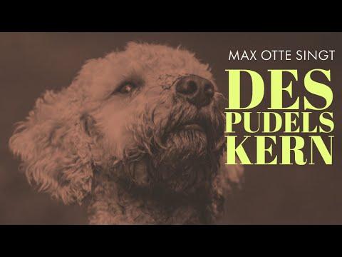 MAX OTTE - Des Pudels Kern