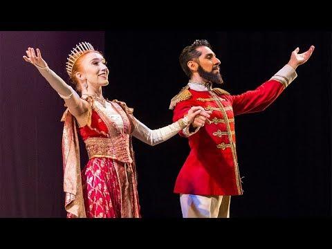 Canada's Ballet Jörgen: Anastasia - Trailer 2017/18