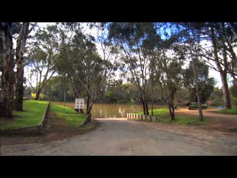 Echuca Holiday Park - Top Tourist Parks - Discover Downunder