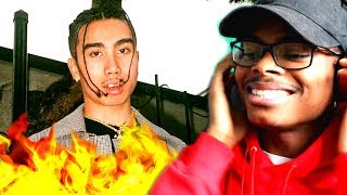 First Time Hearing Him | KILLY - Killamonjaro | Reaction