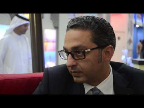 Haytham Omar, general manager, Rixos Bar Al Bahr
