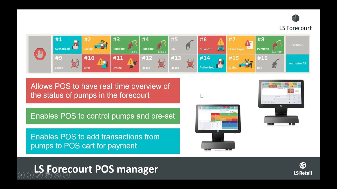 Ls Nav Forecourt Fuel Pos And Management System Upd