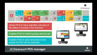 Pos And Mpos Systems