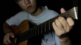 Winter Sonata - SoundTrack No.3 - Guitar Solo