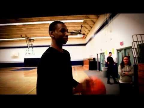 NBA Rooks:  Andrew Wiggins -- Pride of Canada