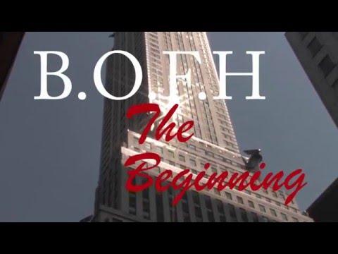 Intro to Digital Media - Screenplay - BOFH