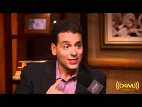 Oprah Winfrey talks to Dan Pink Part 1.flv