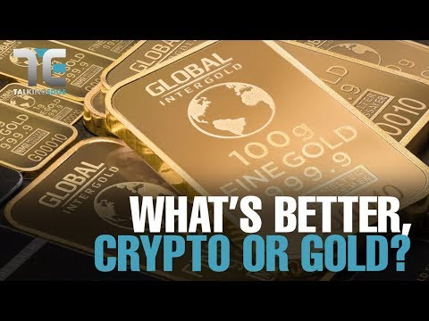 TALKING EDGE: Bringing gold investment to the masses