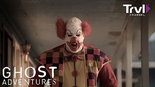 Go Inside the Clown Motel - Travel Channel