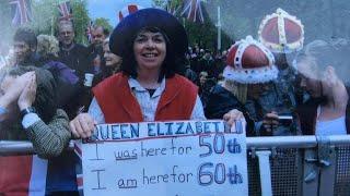 Royal wedding excitement reaches a boil
