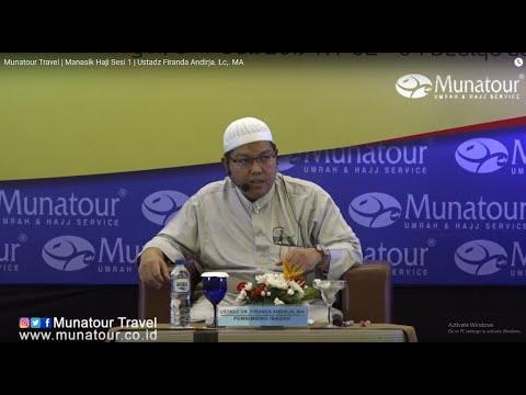 Semua tata cara ibadah di paket umroh Uhud Tour Insya Allah sesuai dengan Al Qur'an dan As Sunnah. I.