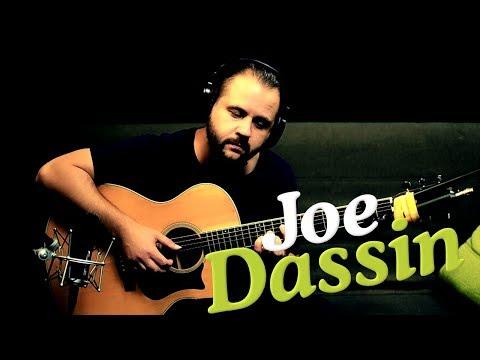 Joe Dassin - Et si tu n'existais pas (guitar version)