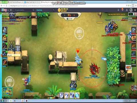 Bang bang tank pegasus 3