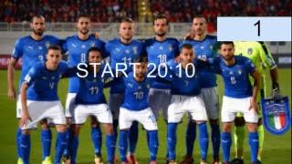 Download Video Włochy VS Ukraina MP3 3GP MP4