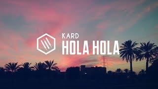 KARD - Hola Hola Piano Cover