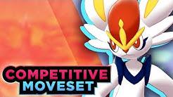 Wie spielt man Liberlo? - Competitive Movesets in Pokémon Schwert & Schild!