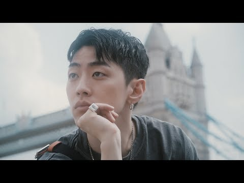 GRAY (그레이) - The Ordinary EP 5 (ENG/CHN)