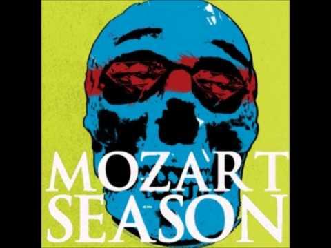 Mozart Season - Midnight Train To Bellevue