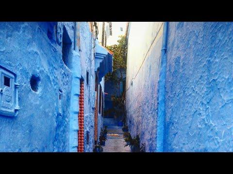 Morocco Tour - Fes, Chefchaouen, Sahara, Marrakech  DSLR D800 Nikon