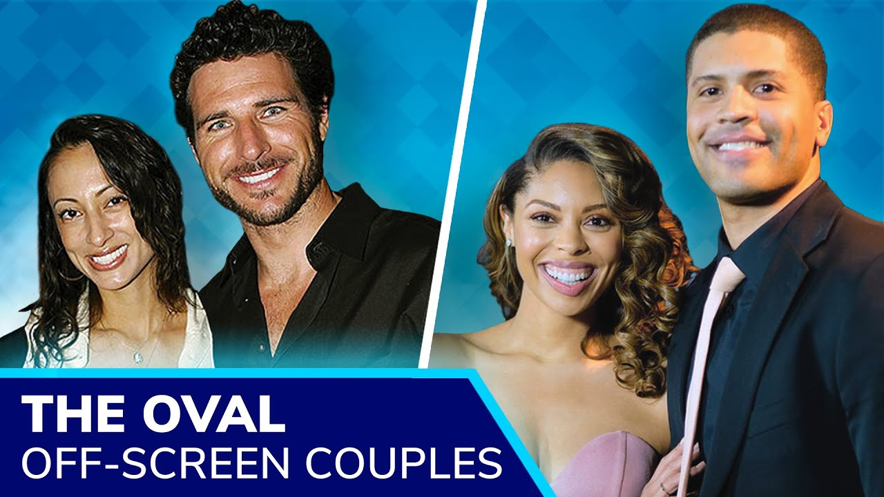 Download THE OVAL Actors Real-Life Couples ❤️ Paige Hurd, Ed Quinn, Kron Moore personal lives
