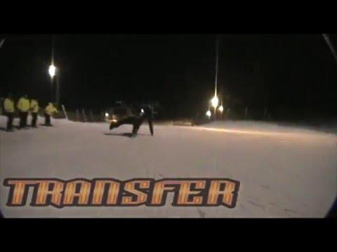TRANSFER 1, Jean Yves Blondeau SKIMAN, BUGGY SKI in MUJU Resort