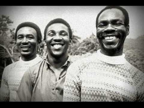 the Maytals - Just tell me