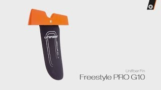 Video: Unifiber Freestyle PRO G10