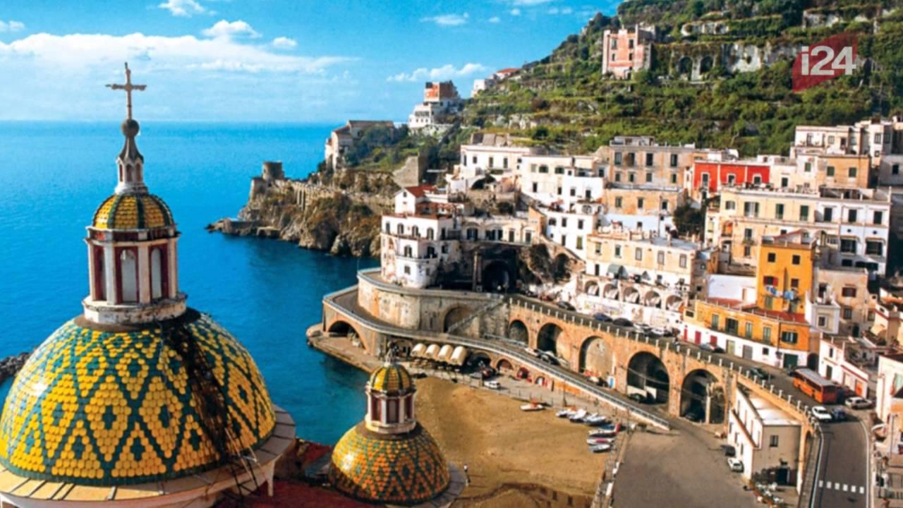7 Ciudades de Italia q...