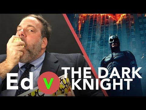 Ed V. The Dark Knight | Brown & Crouppen