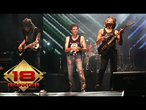 GodBless - Full Konser (Live Konser Malang 04 November 2005)