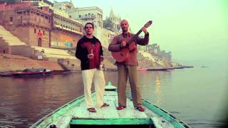 Benares Milonga video clip by MateChai, Varanasi music
