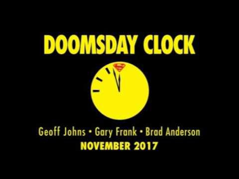 Doomsday Clock - Começou a putaria!