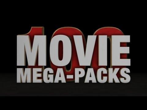 ^® Streaming Online 10-Movie Mega Pack V.3