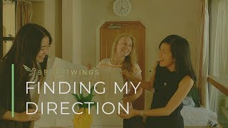 Yi Yun's Outcome | Discovering My Values Helped Me Find My Direction