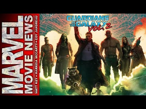 Complete Guardians 2 Breakdown, Defenders Trailer and More! | Marvel Movie News Ep 130